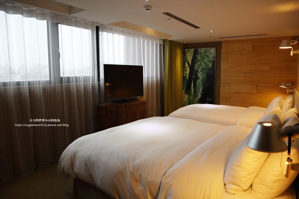 台中住宿薆悅酒店台中館-Inhouse Hotel Taichung 台中高質感飯店台中火車站、忠孝夜市週邊8