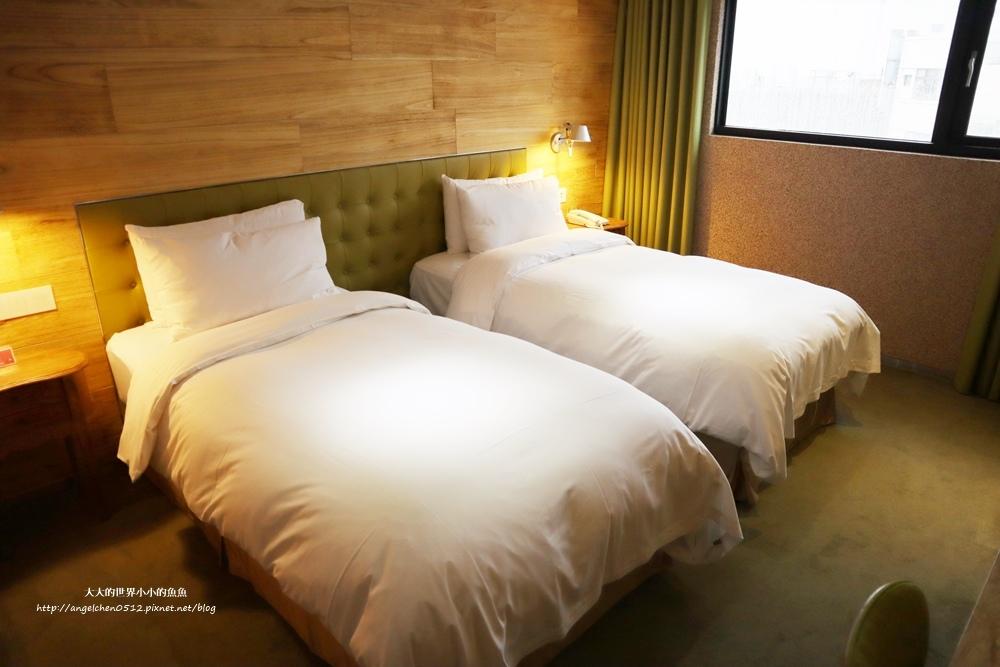 台中住宿薆悅酒店台中館-Inhouse Hotel Taichung 台中高質感飯店台中火車站、忠孝夜市週邊13