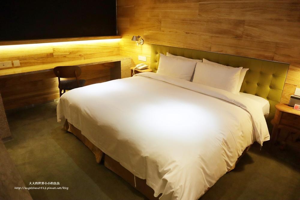 台中住宿薆悅酒店台中館-Inhouse Hotel Taichung 台中高質感飯店台中火車站、忠孝夜市週邊16
