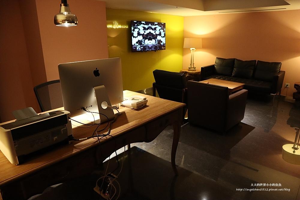 台中住宿薆悅酒店台中館-Inhouse Hotel Taichung 台中高質感飯店台中火車站、忠孝夜市週邊22