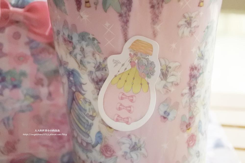 ECONECO夢幻化妝包、療癒系文具小物8