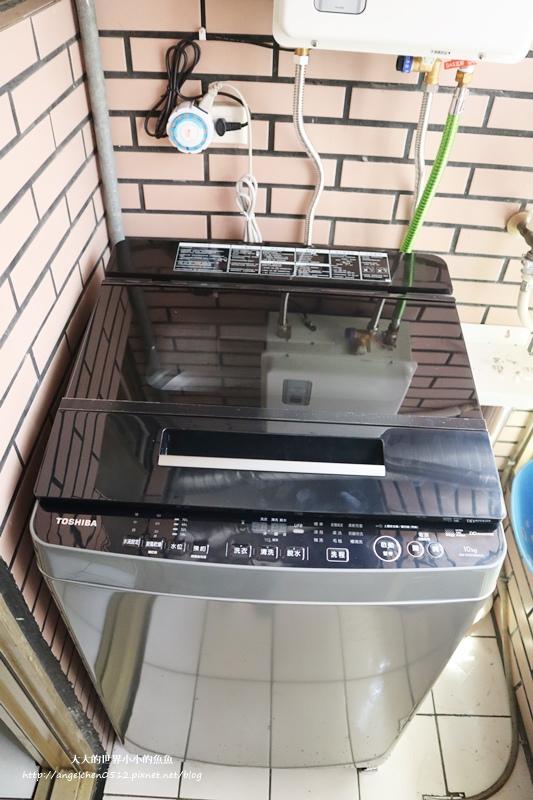 TOSHIBA變頻洗衣機 變頻奈米泡泡洗衣機  奈米深層淨化  TOSHIBA8