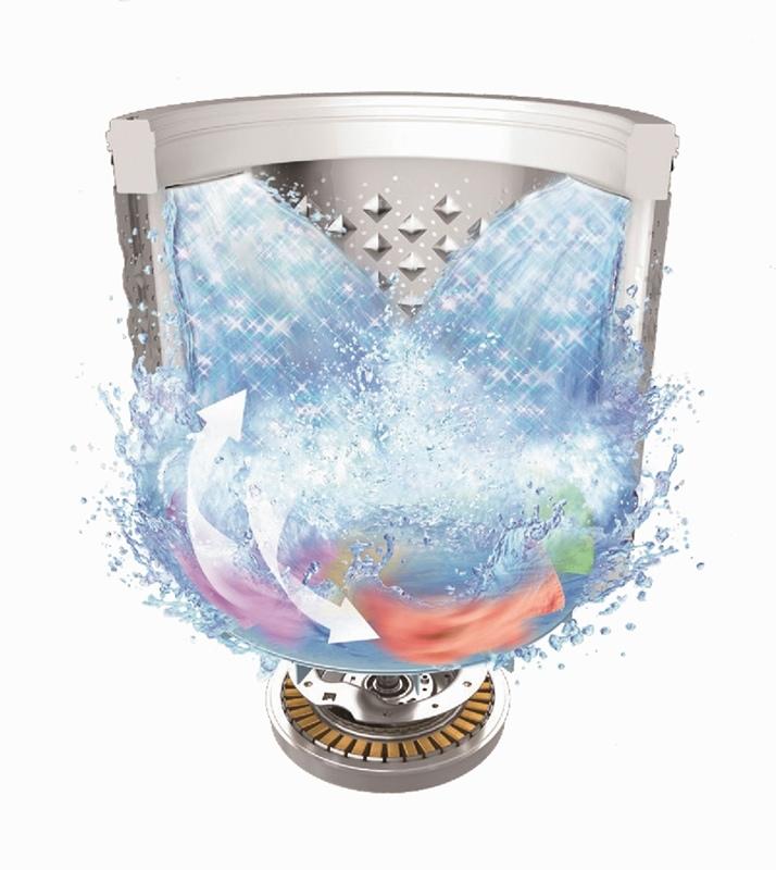 TOSHIBA變頻洗衣機 變頻奈米泡泡洗衣機  奈米深層淨化  TOSHIBA20