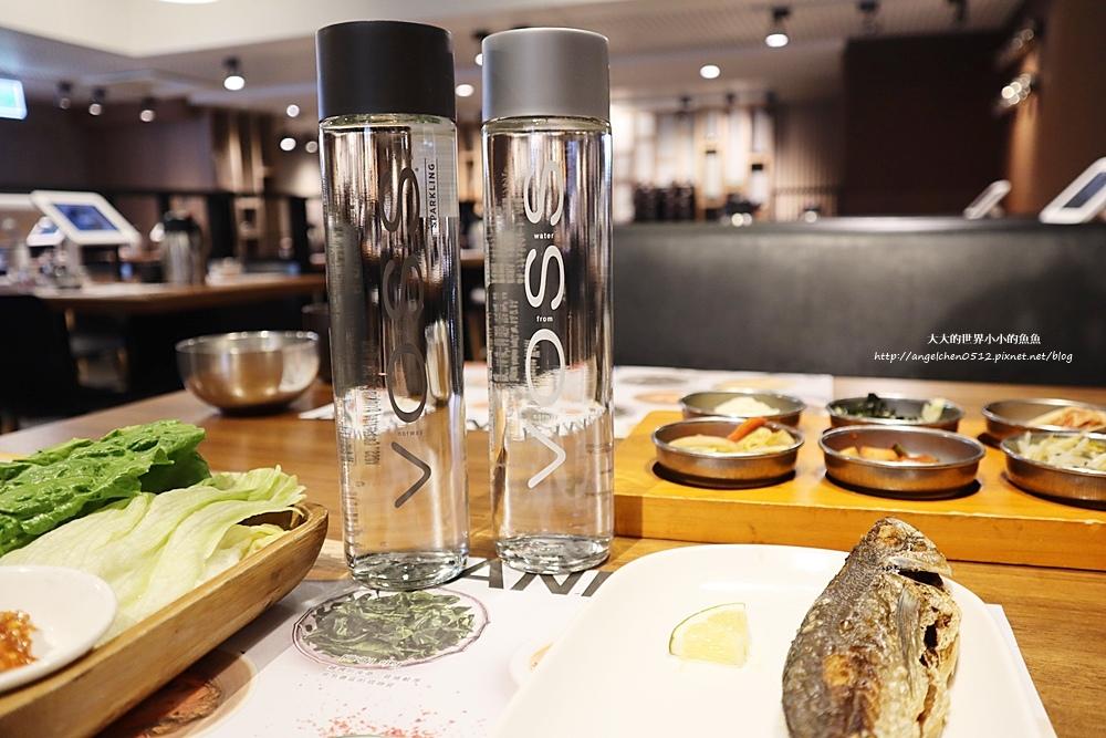 食好覓 亞洲獨賣 VOSS芙絲挪威礦泉水 氣泡水 瓶裝水界的愛馬仕 挪威礦泉水8