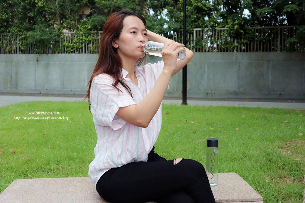 食好覓 亞洲獨賣 VOSS芙絲挪威礦泉水 氣泡水 瓶裝水界的愛馬仕 挪威礦泉水9