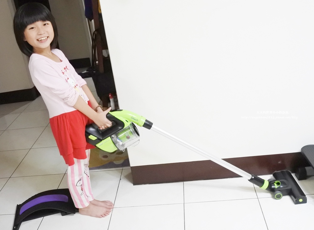 英國 Gtech 小綠Multi Power Floor 多功能無線吸塵器32