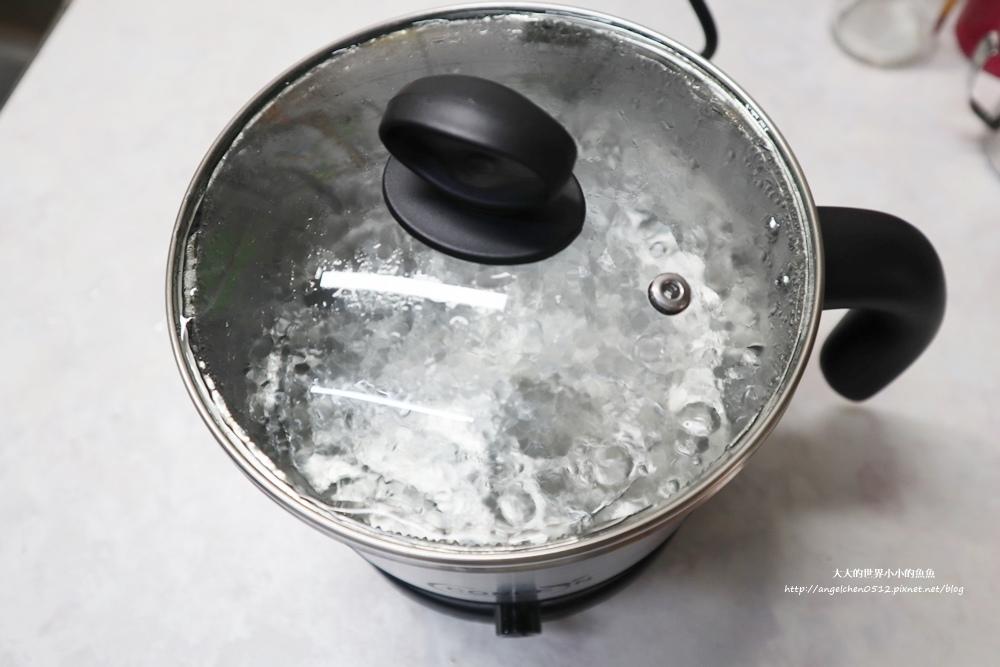 小家電 Concern 康生 美食達人 不鏽鋼快煮美食鍋10