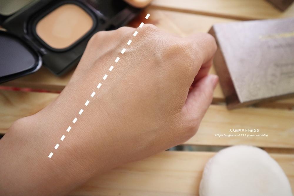 COVERMARK水漾嫩肌鑽石光無瑕粉霜+水漾嫩肌鑽石光蜜粉8