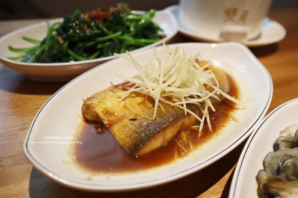 中和美食 新北米其林推薦 Taipei Michelin guide 雙月食品社中和店 養生 雞湯 東石鮮蚵必點  遠東世紀廣場對面 台北米其林小吃餐廳15