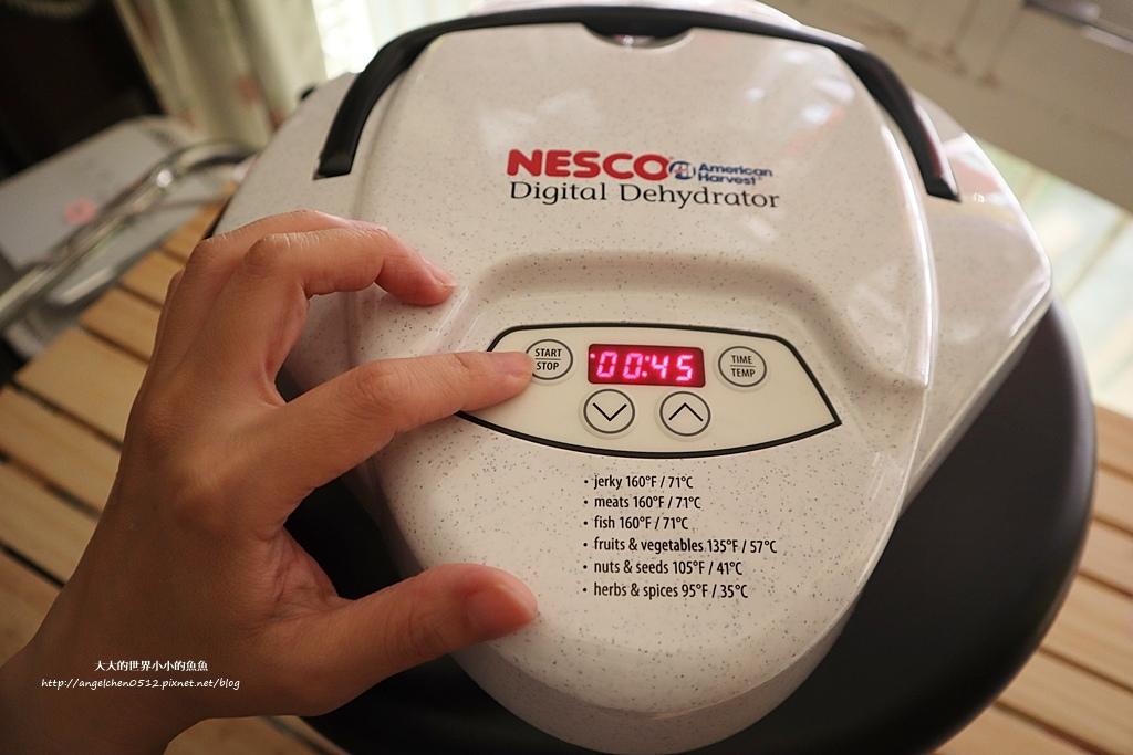 倍仕特 天然食物乾燥機FD-77DT+真空包裝機VS-014