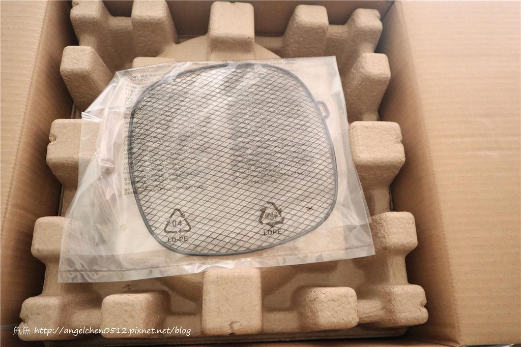 推薦 減脂家電 氣炸鍋 開箱 PHILIPS飛利浦 健康氣炸鍋HD9642 4