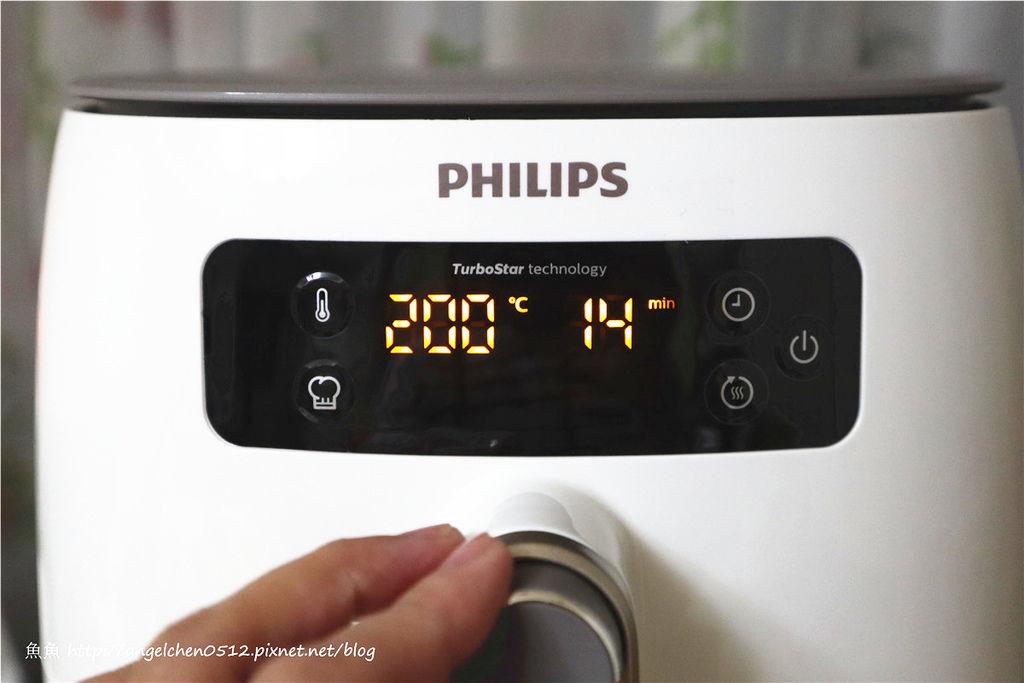 PHILIPS飛利浦 新一代健康氣炸鍋HD9642 7