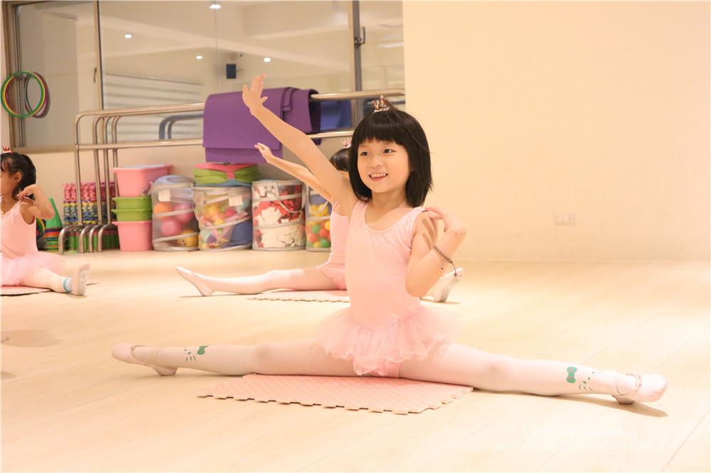 舞動世界 板橋校 兒童芭蕾 成果發表會11