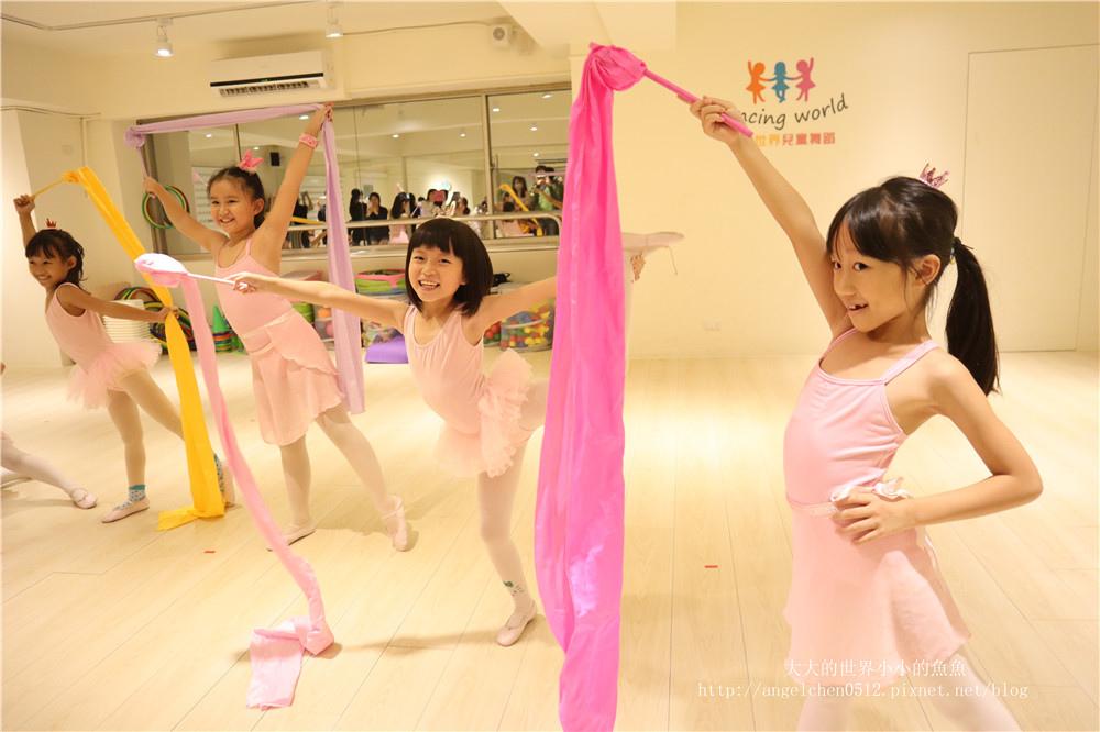 舞動世界 板橋校 兒童芭蕾 成果發表會189