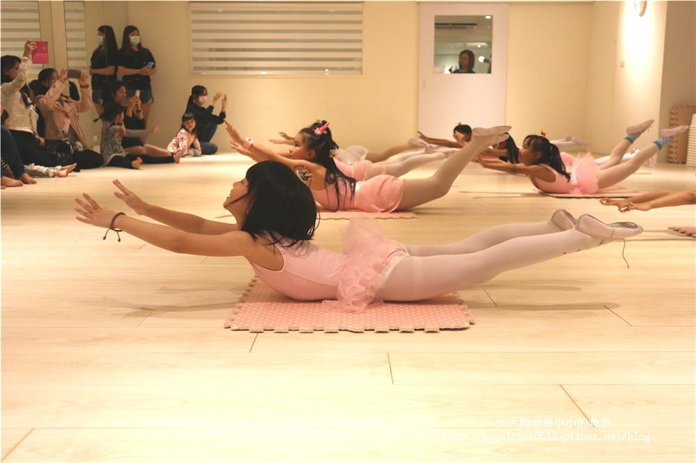 舞動世界 板橋校 兒童芭蕾 成果發表會26