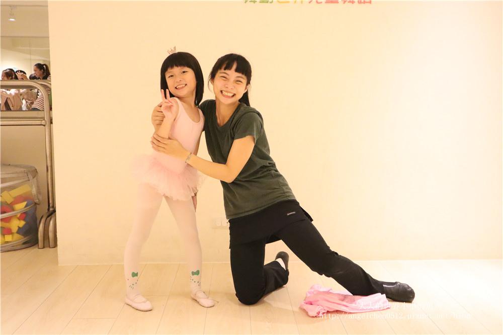 舞動世界 板橋校 兒童芭蕾 成果發表會227
