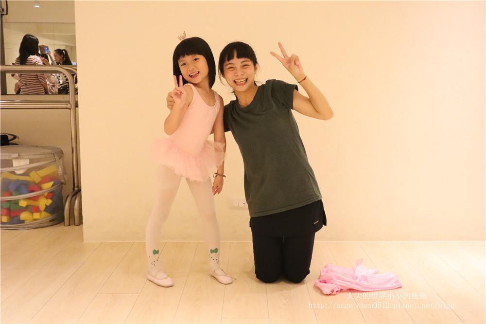 舞動世界 板橋校 兒童芭蕾 成果發表會233