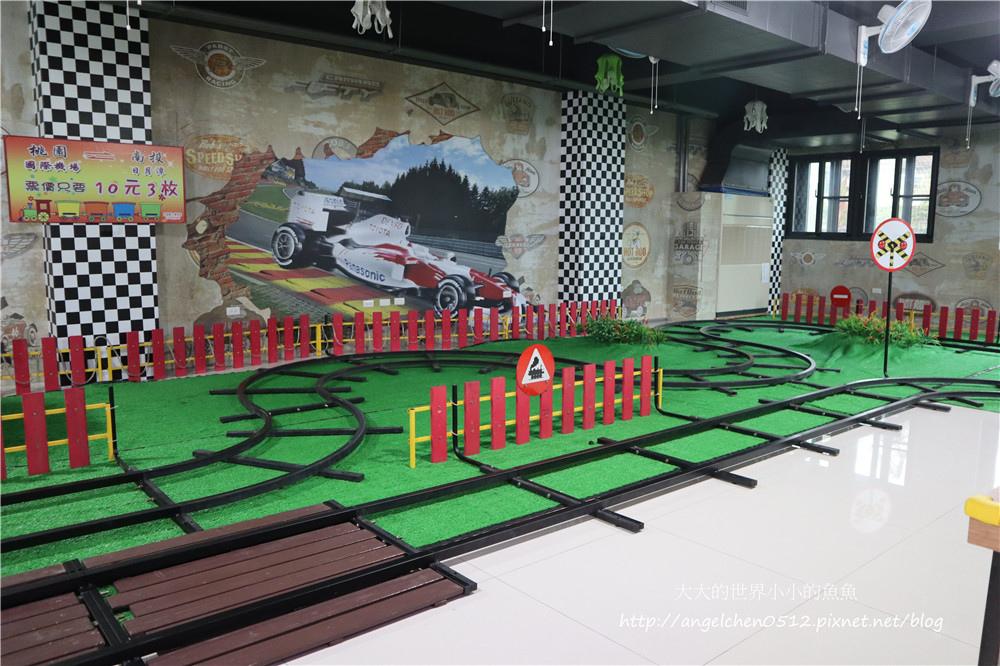 羅東 夢幻Baby親子餐廳28