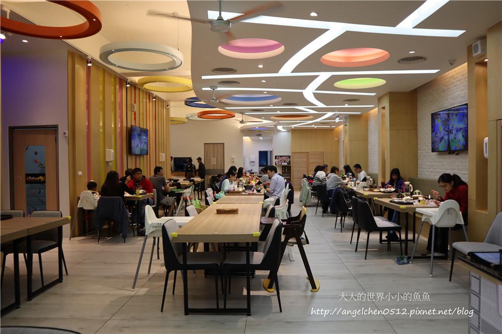 羅東 夢幻Baby親子餐廳03
