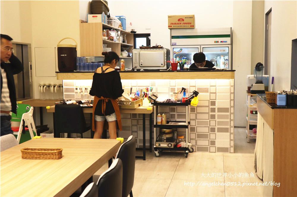 羅東 夢幻Baby親子餐廳109