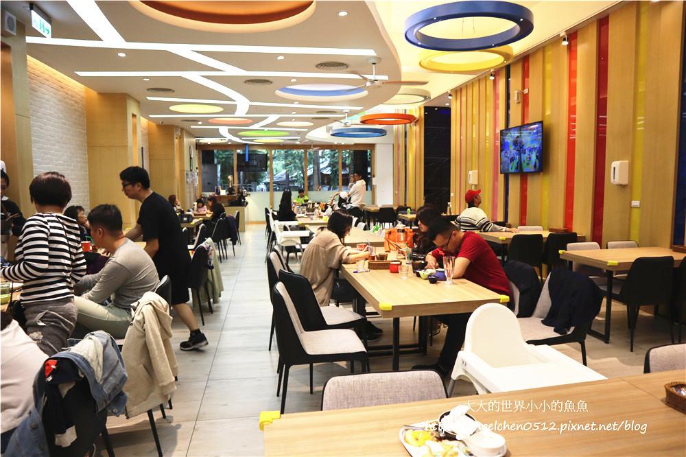 羅東 夢幻Baby親子餐廳112