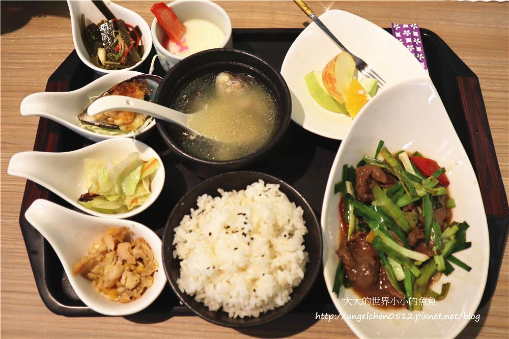 羅東 夢幻Baby親子餐廳42