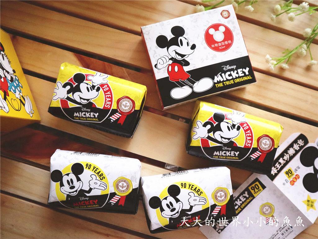 迪士尼禮盒已上市!QueenBee - 蜂王香皂4