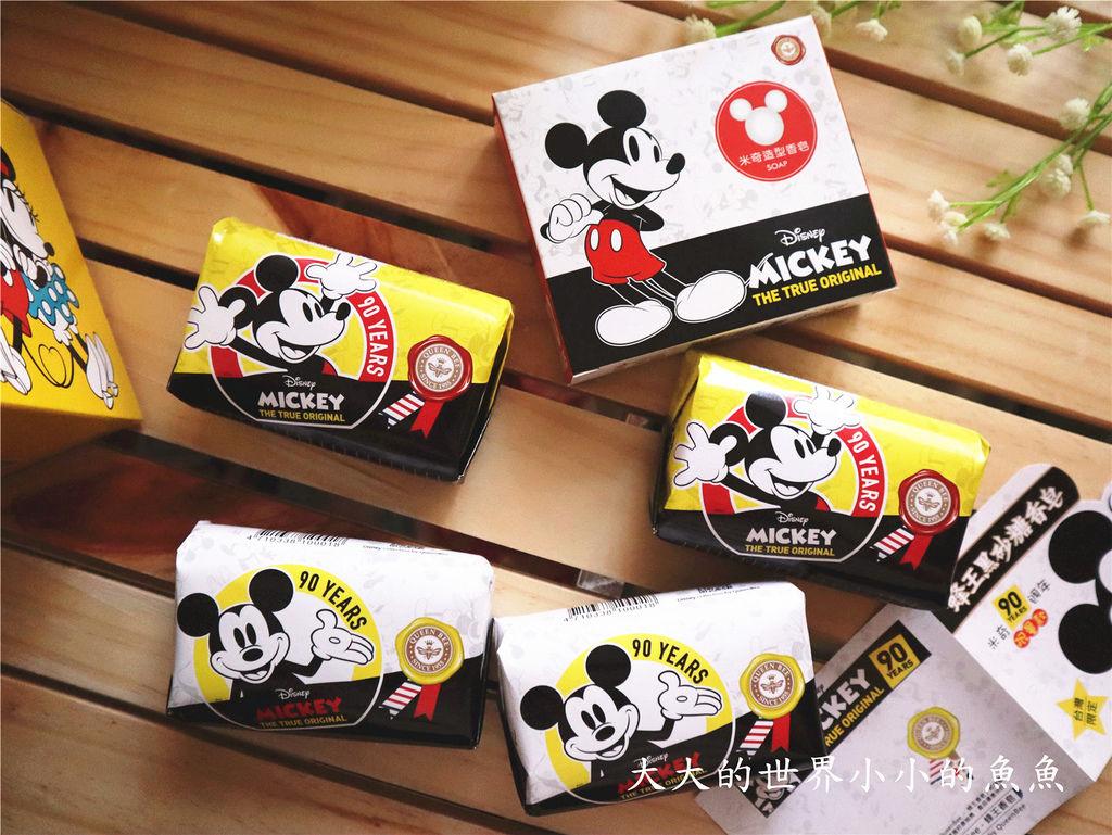 迪士尼禮盒已上市!QueenBee - 蜂王香皂8