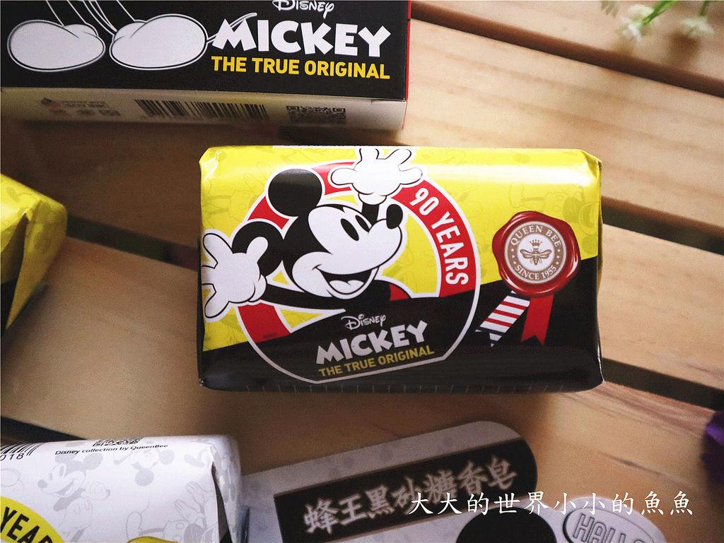 迪士尼禮盒已上市!QueenBee - 蜂王香皂6