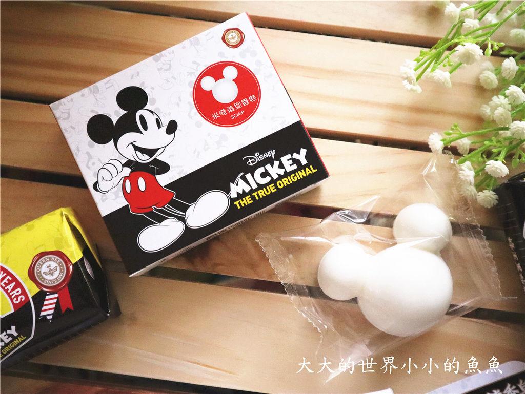 迪士尼禮盒已上市!QueenBee - 蜂王香皂11