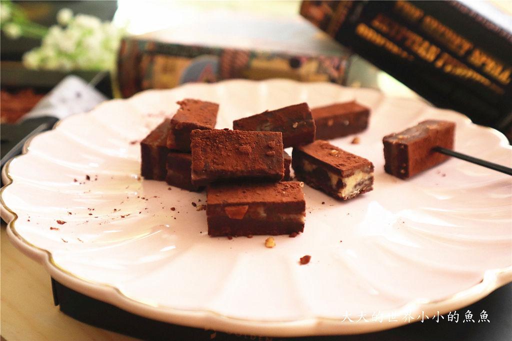 台南起士公爵 第55屆金馬指定甜點  流金花生巧克力34