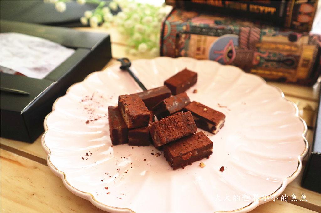 台南起士公爵 第55屆金馬指定甜點  流金花生巧克力39