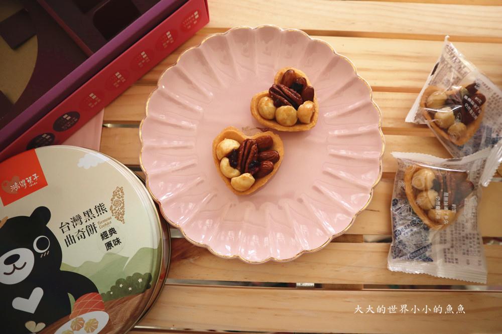 花博豐原名產 鴻鼎菓子