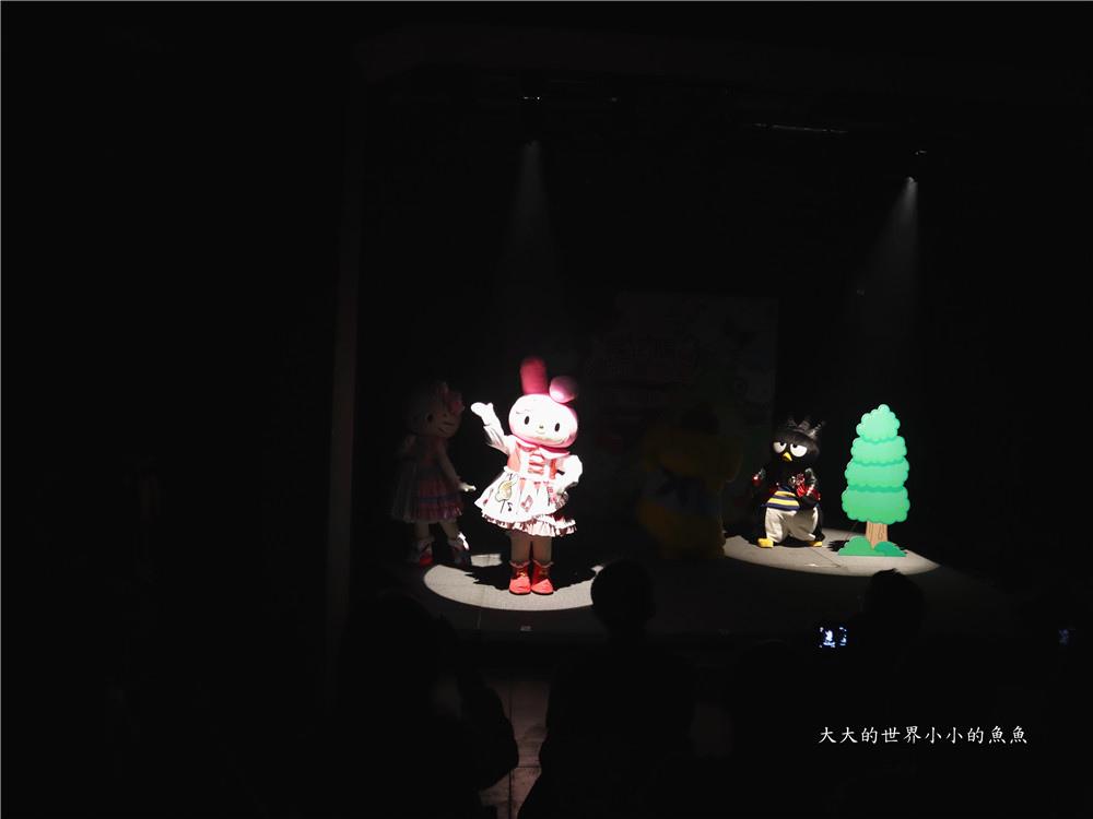2019年度巨獻三麗鷗音樂劇53
