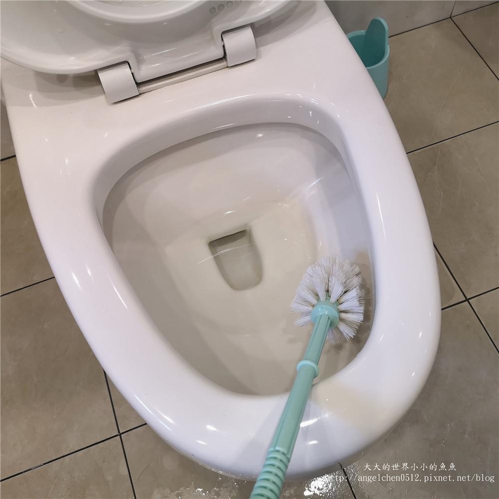 歐瀅酵素浴廁清潔劑64