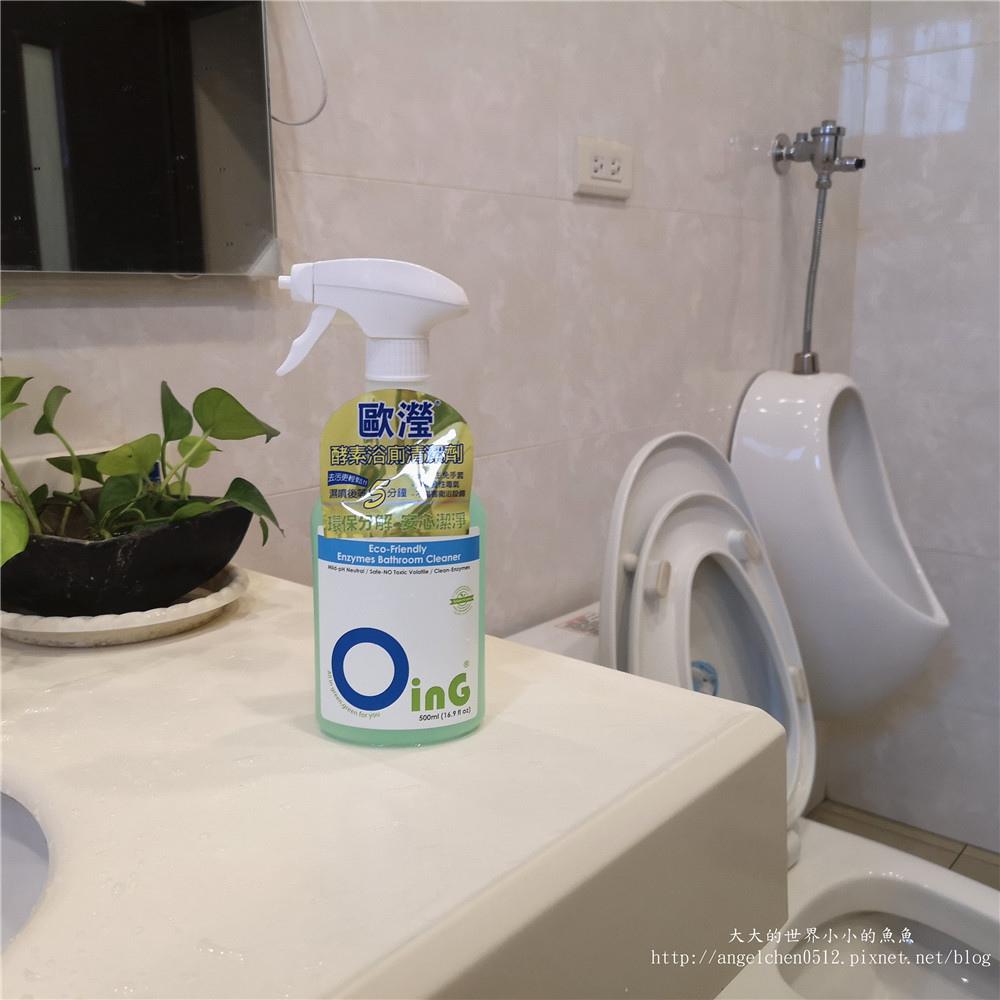 歐瀅酵素浴廁清潔劑68