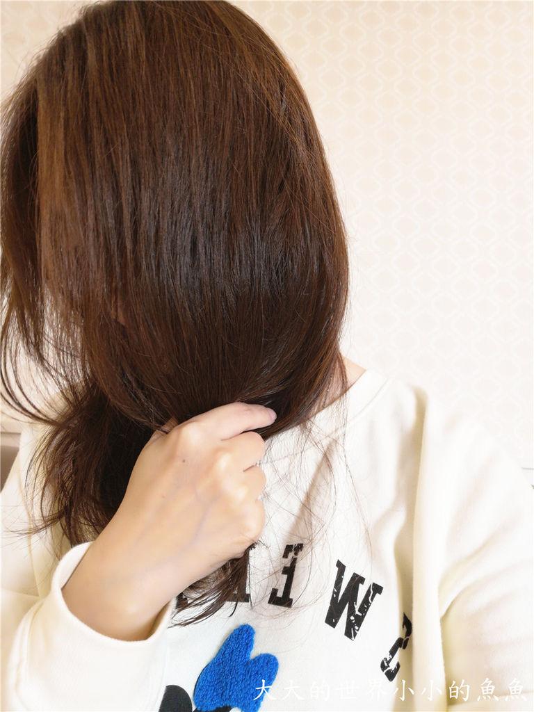 瓜爾豆護髮77