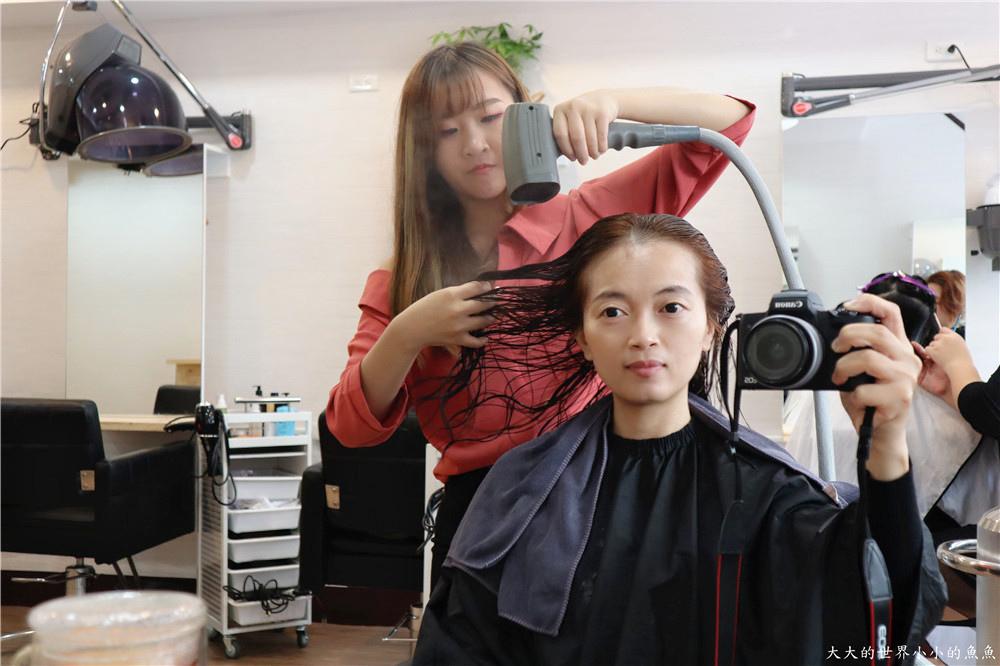 台北文山區髮廊 Amour 文山店 設計師Mita米塔88