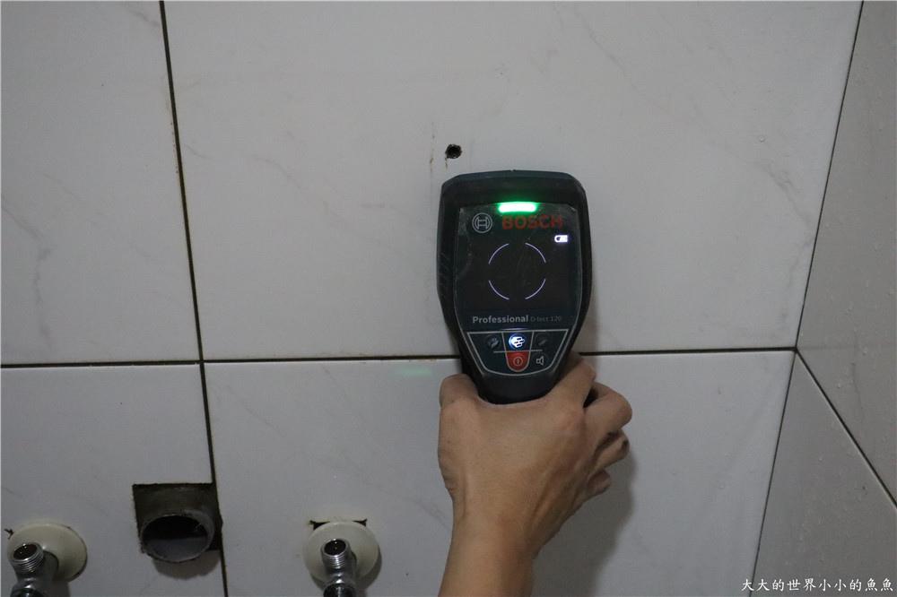 特力屋獨家代理 BRAVAT U型實木多層浴櫃  113