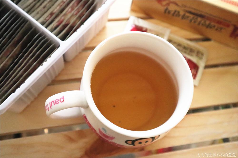 PECOPECO日本零食   高麗人蔘茶  30