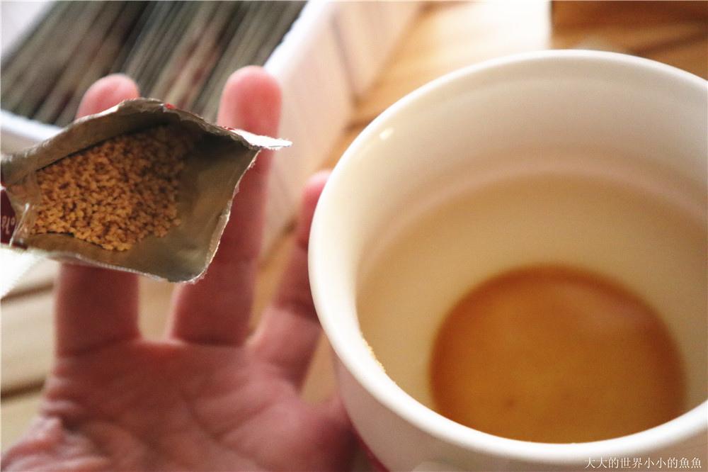 PECOPECO日本零食   高麗人蔘茶  21