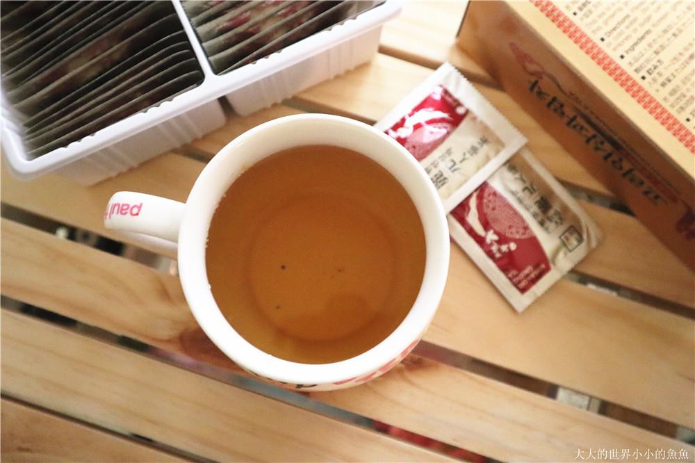 PECOPECO日本零食   高麗人蔘茶  28
