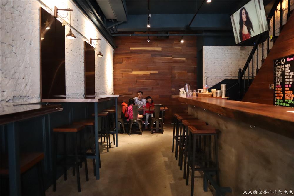 G+9 鮮釀啤酒餐廳12