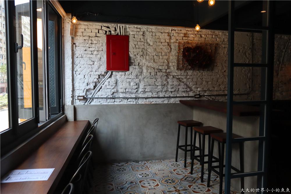 G+9 鮮釀啤酒餐廳21