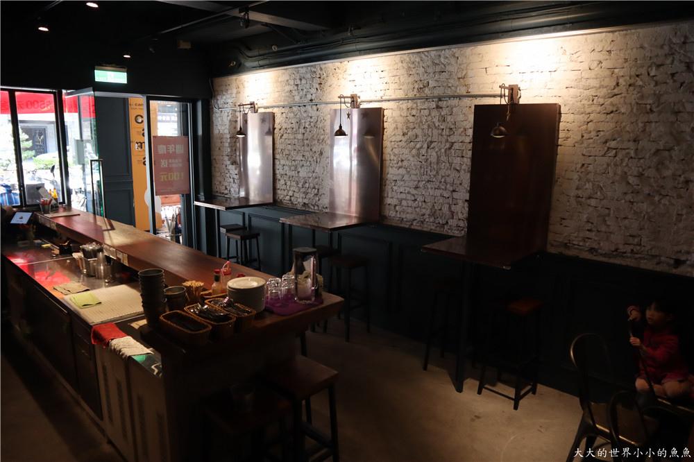 G+9 鮮釀啤酒餐廳14