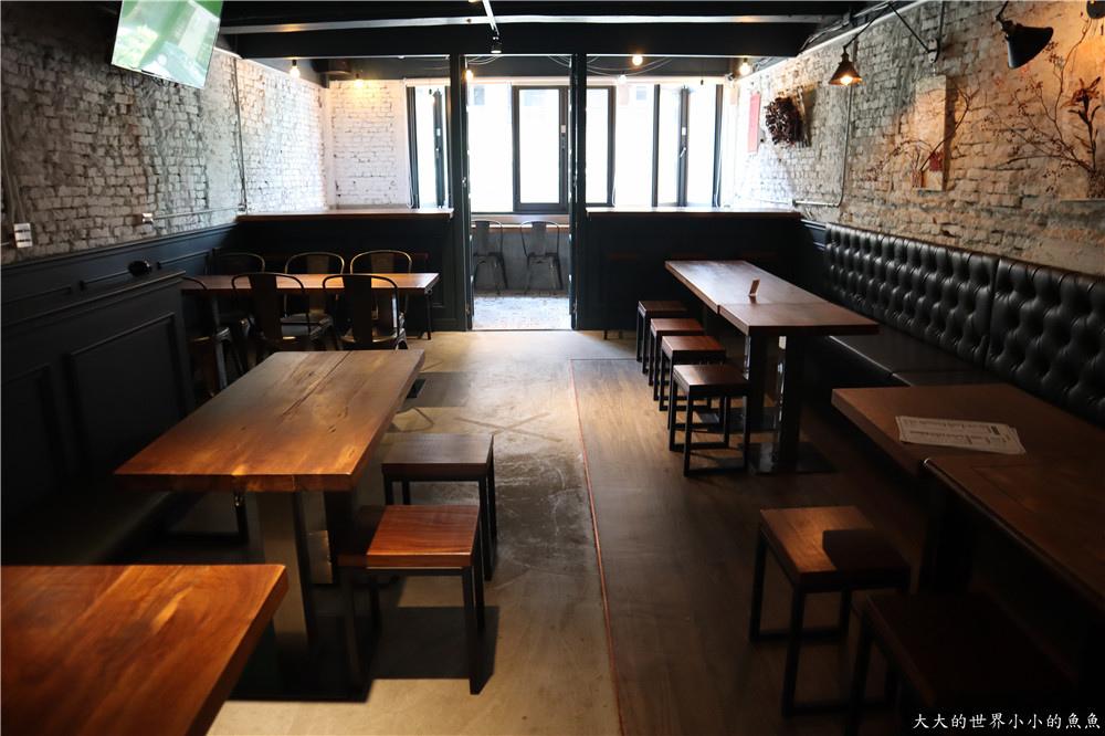 G+9 鮮釀啤酒餐廳30
