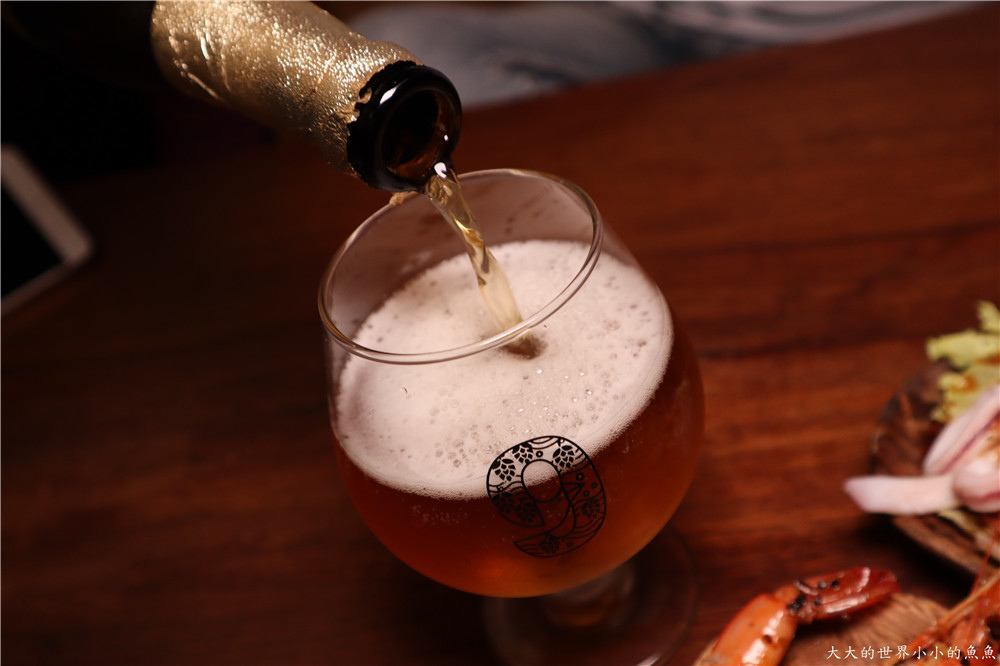 G+9 鮮釀啤酒餐廳44