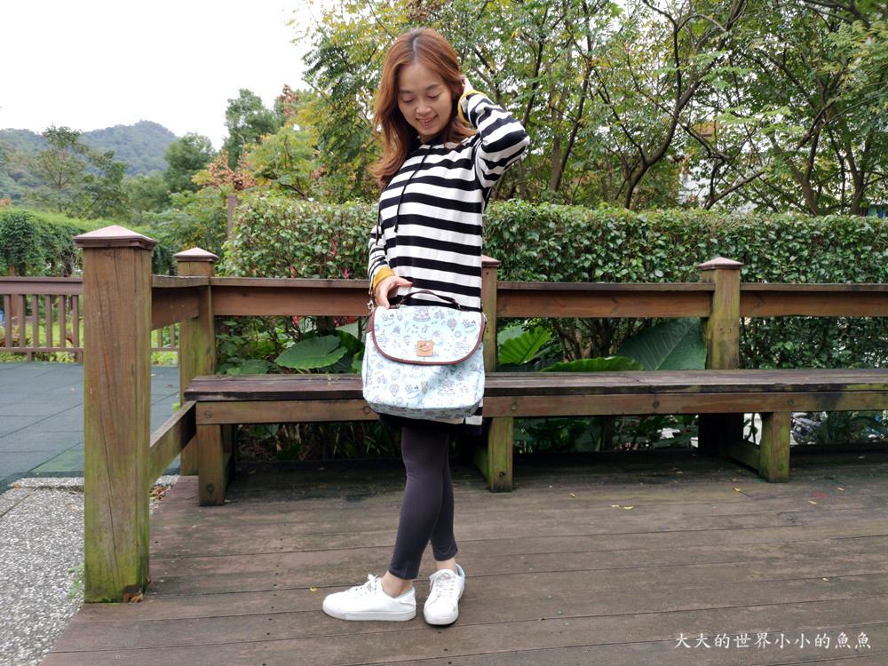 Uma hana湖水藍夢公園8