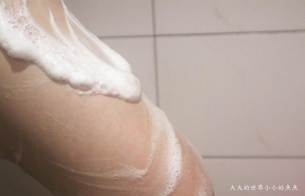 國際經典植粹潤膚沐浴露 2