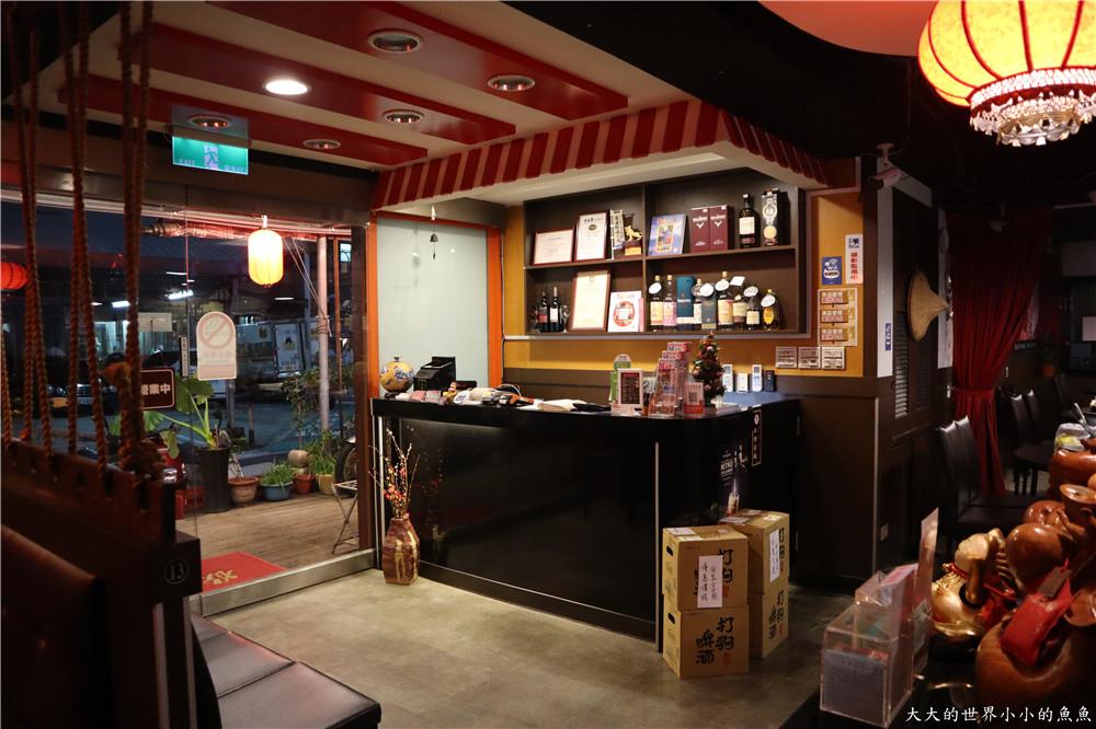 赤哥汕頭火鍋-台北松江總店11